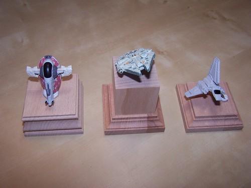 Meine selbstgebauten X-Wing Trophäen (viele Bilder) 8621239519_f4c7e1ee7d