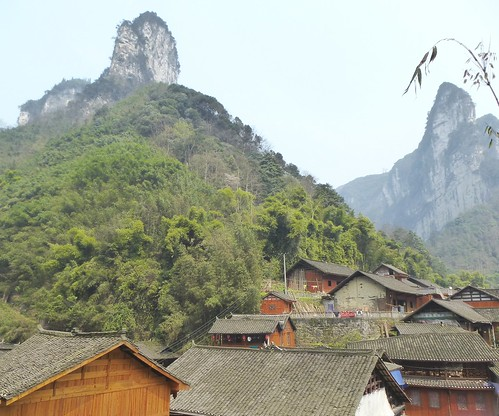 Hunan13-Dehang-ville (92)