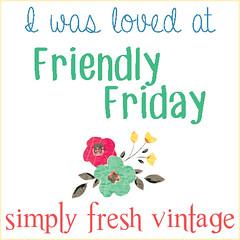 Simply Fresh Vintage