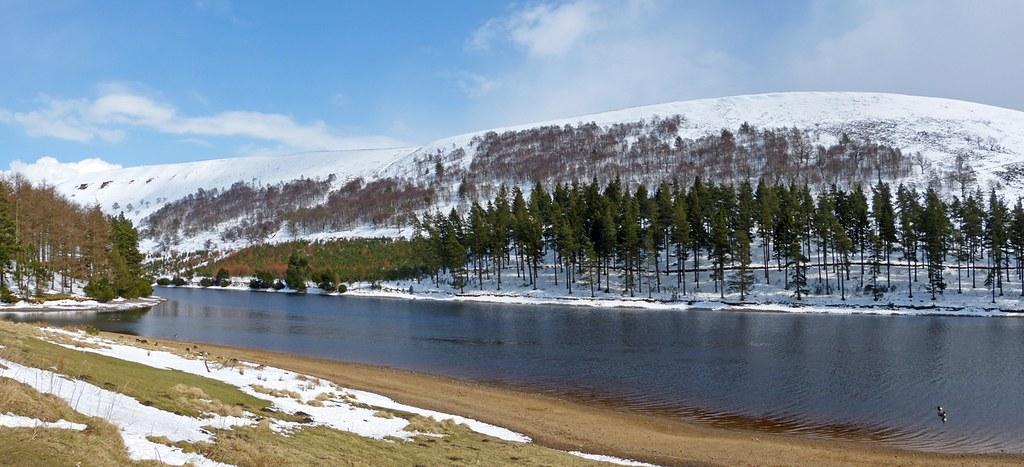 29582 - Howden Reservoir