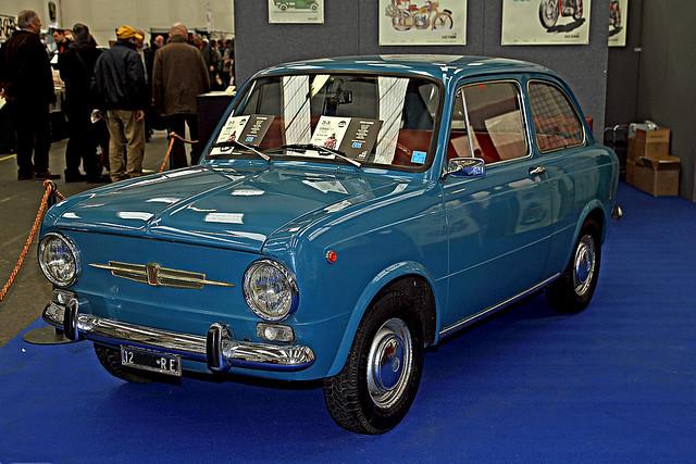 c - FIAT 850