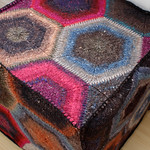 New FO: Hexagonal cube