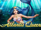 Online Atlantis Queen Slots Review