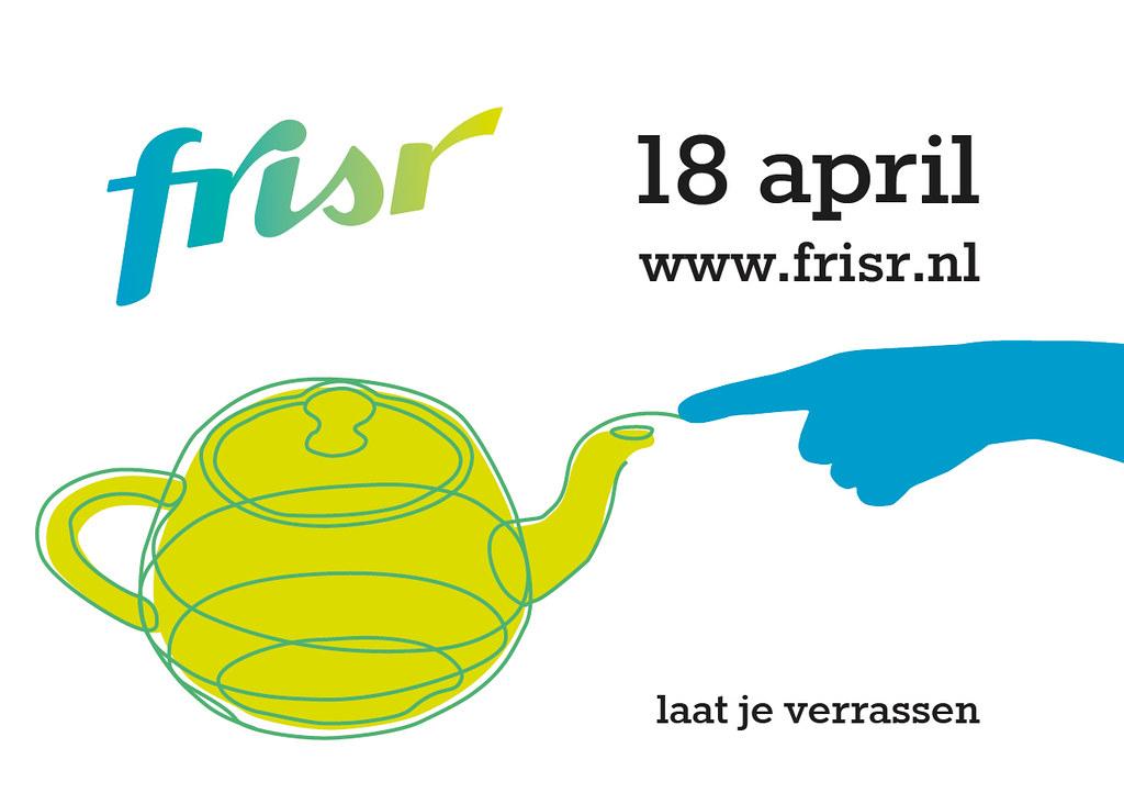 frisr#3 - promo 3
