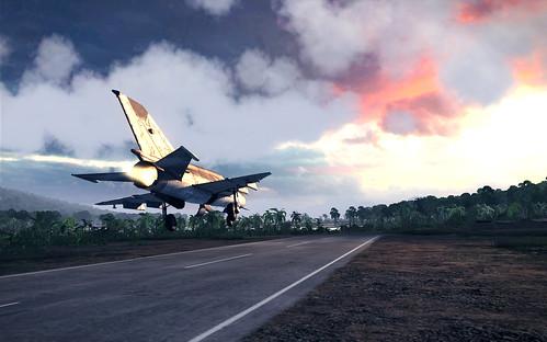 Blog  I   d like...B 52 Shot Down Vietnam War