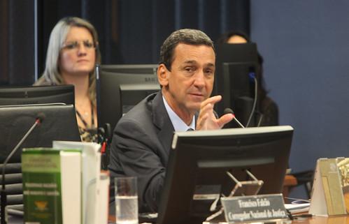 Corregedor Nacional de Justiça abre sindicâncias contra desembargadores do TJBA