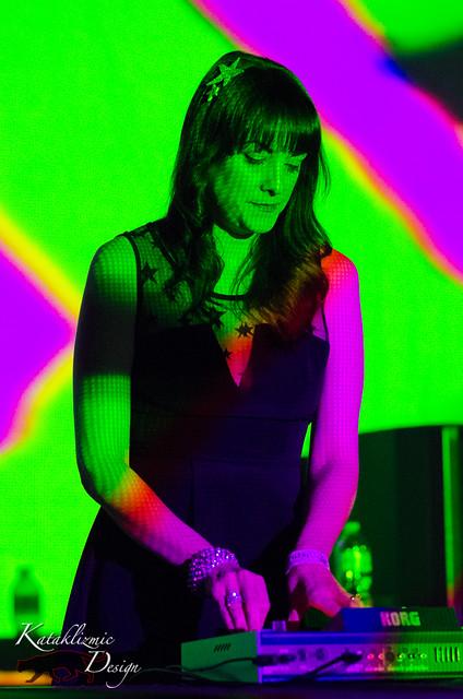 Peachcake & Vial of Sound @ Crescent Ballroom 04-13-13