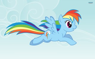 Rainbow Dash - Inpspiration