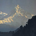 Mountains Nepal Himalayas