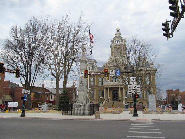 Cambridge Ohio Travel Agency
