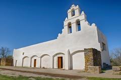San Juan Mission - San Antonio, TX