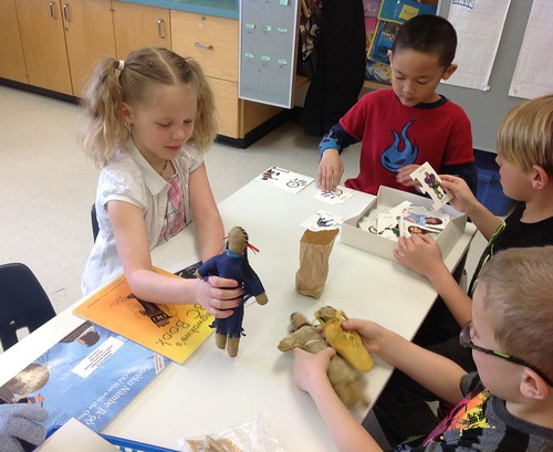 Investigating First Nations Artifacts