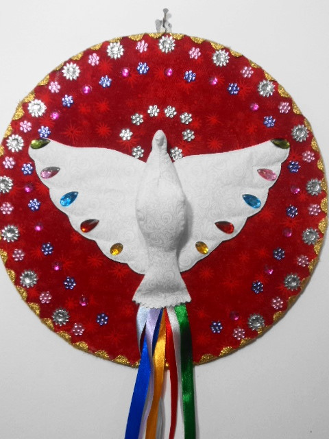 45c7bc6ae Guirlanda do Divino Espirito Santo   Andreia Nascimento   Flickr