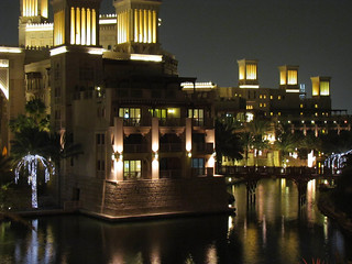 Madinat Jumeriah, Dubai