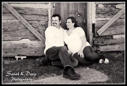 Scott & Andrea