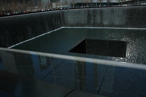 4.17 - 9/11 Reflecting Pool