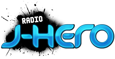 Segunda logomarca Rádio J-Hero