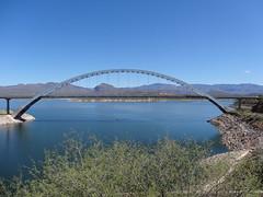 Roosevelt Dam - Photo 14