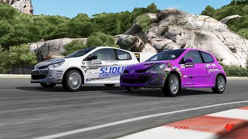 Forza499