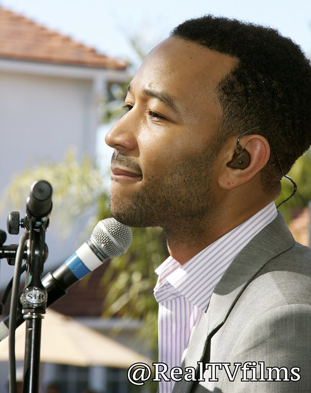 John Legend, Womens Campaign International (WCI)