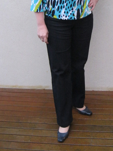 StyleARC Linda Pant