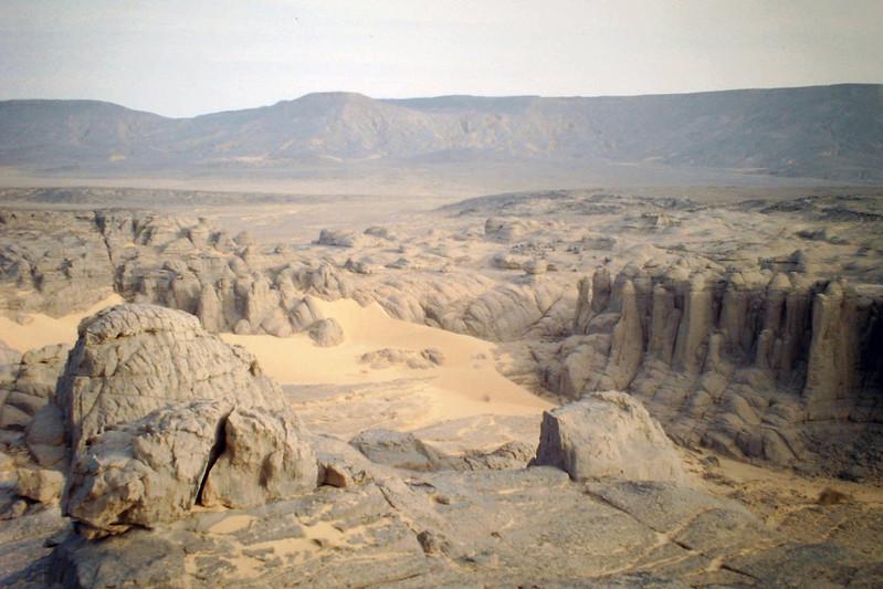 اجمل صحراء في العالم  - صفحة 2 8671906781_84d6b2c353_c