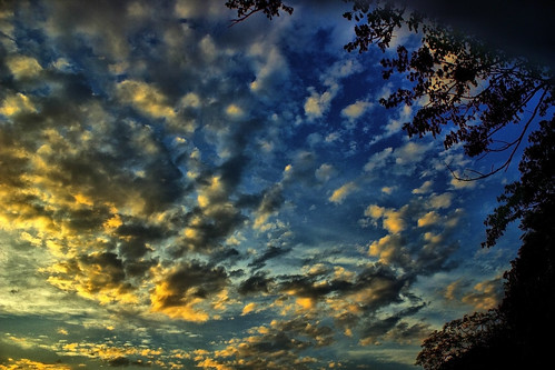 sunset sky color nature weather clouds canon asia sundown 1855mm 1855 bangladesh hdr southasia 550d