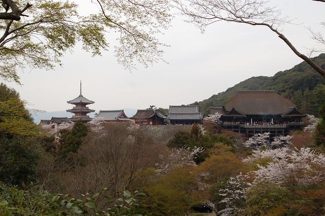 0994 - Templo de Kiyomizu-dera