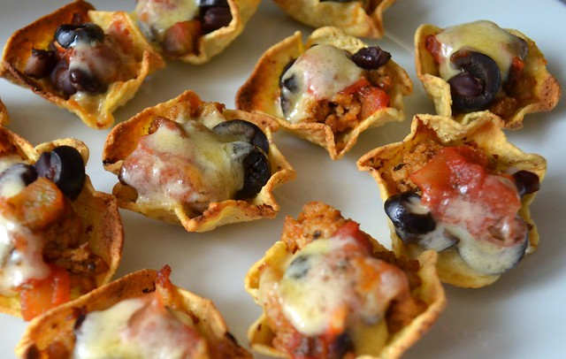 Tostitos Taco Cups