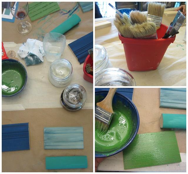 Paint Class 3