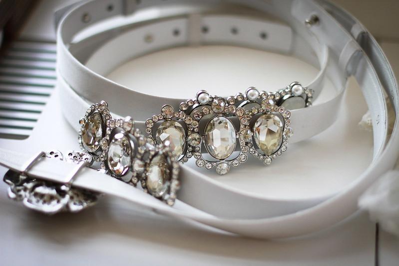 Oscar de la Renta Bridal 2014 - 20