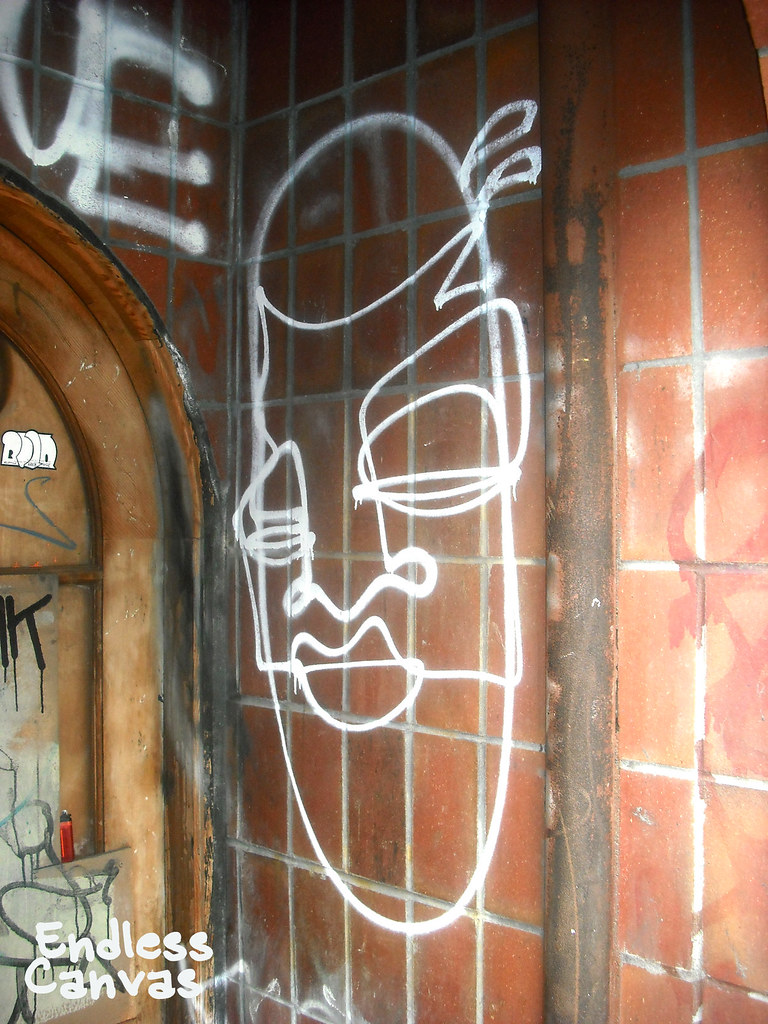 Deadeyes 1liner - Oakland, Ca