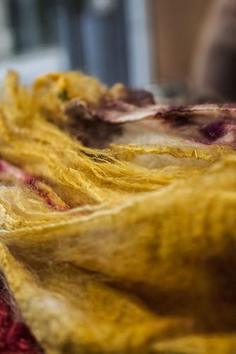 Encontro das Tricotadeiras do Porto