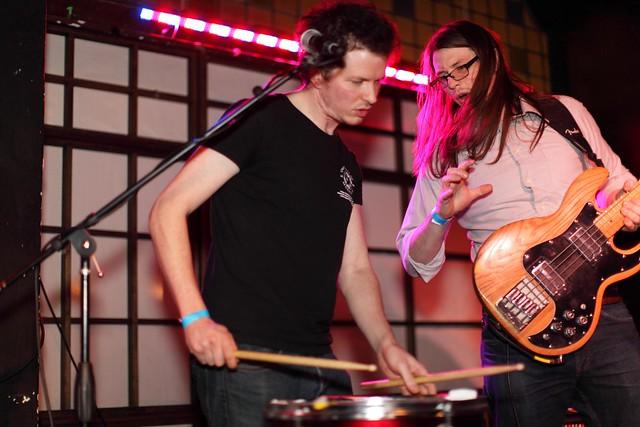 Skoal Kodiak, Ed Schrader's Music Beat, Aminal Lover