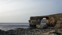 Dwejra, ilha de Gozo, Malta