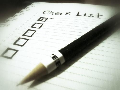 Actividades a realizar después de publicar una entrada en tu Blog