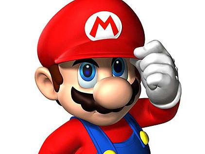 Mario na wyprawie