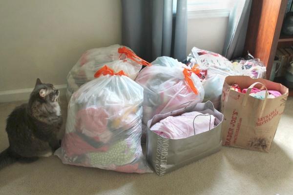 Sadie's Donations