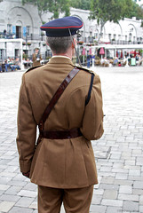 Royal Engineers - Freedom of the City 011