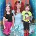 Ariel by Kelly Sue