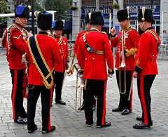 Royal Engineers - Freedom of the City 002