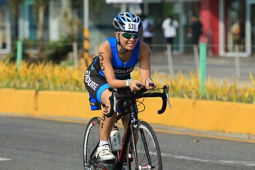 ASTC Asian Triathlon Championships 2013 / 20th SuBIT