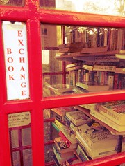 Clent village Book Exchange