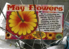 May Flowers Ride SFBP