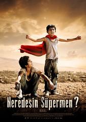 Neredesin Süpermen? - Bekas (2013)