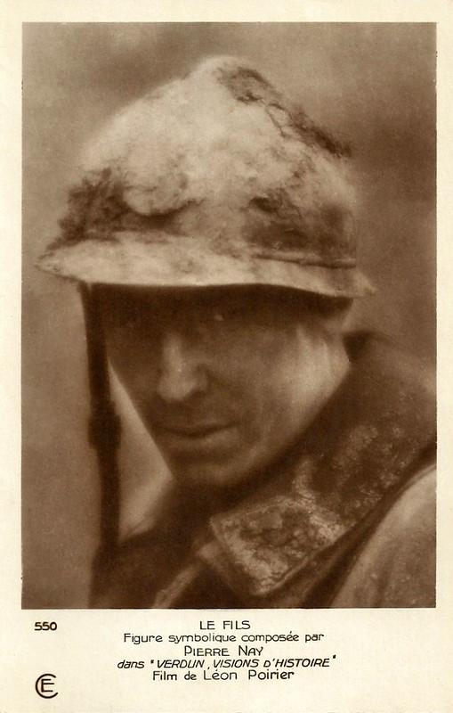 Pierre Nay, Verdun