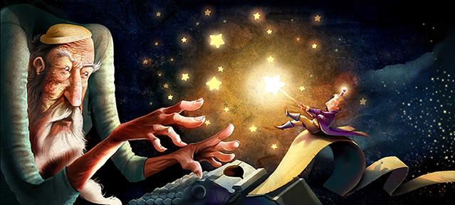 Nuri Keli- Le Petit Prince