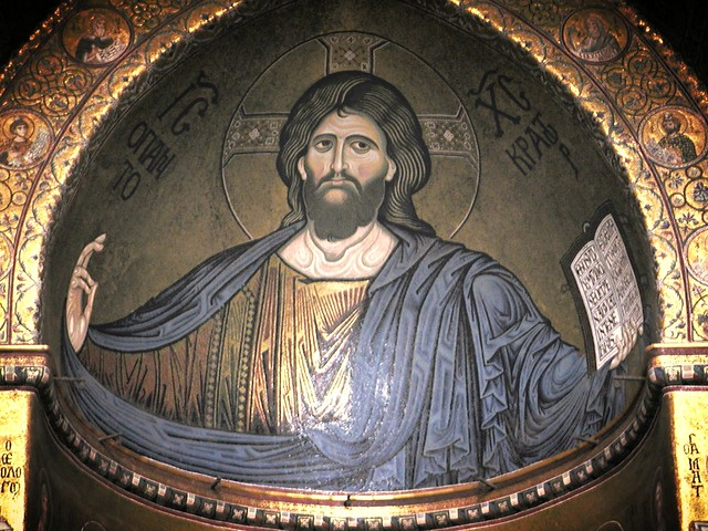 Jesus of Monreale