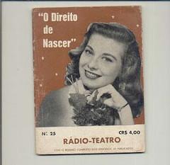 -O DIREITO DE NASCER-1952(blog)[1]