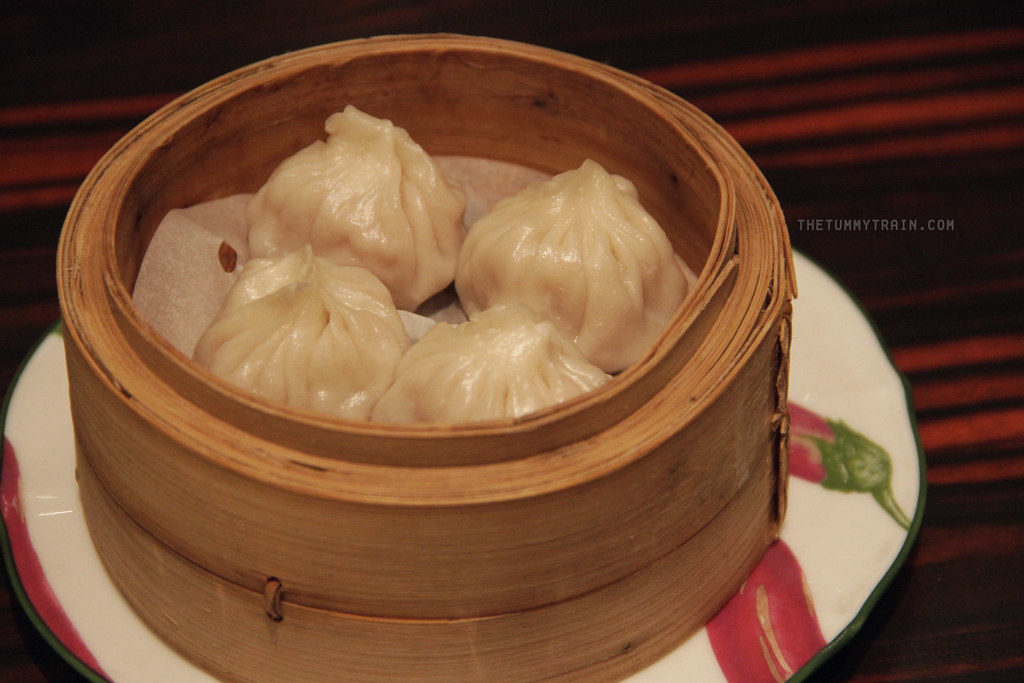 8714527678 577a422075 b - Dimsum overload at Hyatt Manila's Li Li Restaurant + a special treat for readers